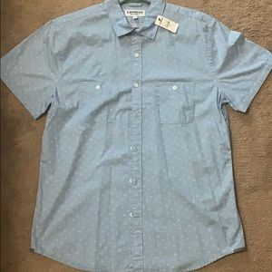 Express soft wash short sleeve shirt